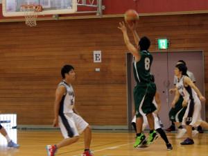 ジャンプショット #8塩沢